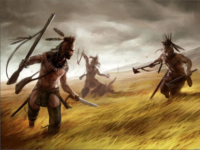 Nativo-Americano-Eixos-de-Rifles-de-Guerreiros-ndios-Arte-Adesivos-de-Parede-Arte-Enorme-Impress-o.jpg_640x640