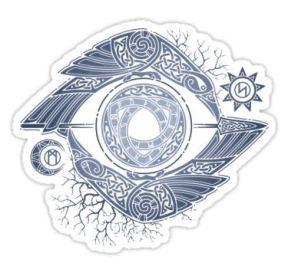 Olho de Odin
